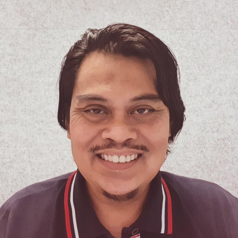 Gazali Ahmad