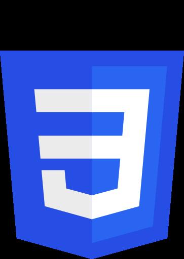 CSS 3 Badge